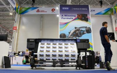 Lansare Epson SureColor SC-S80610L