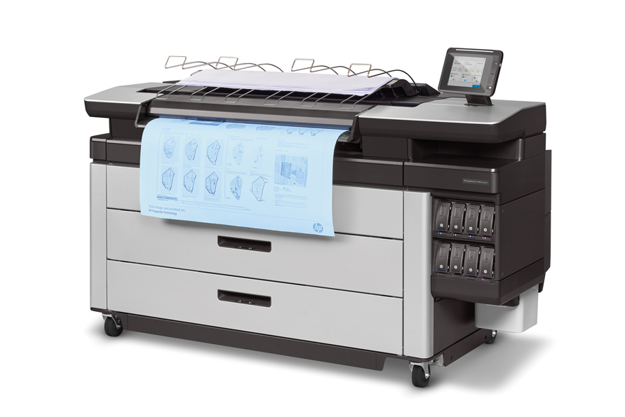 HP-PageWide-XL-5100-Blueprinter_Left-Scan