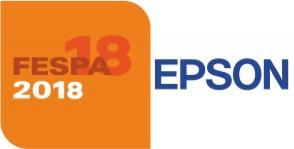 Epson la FESPA 2018