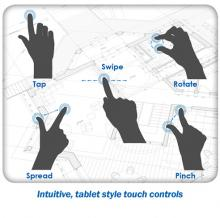 multitouch-m