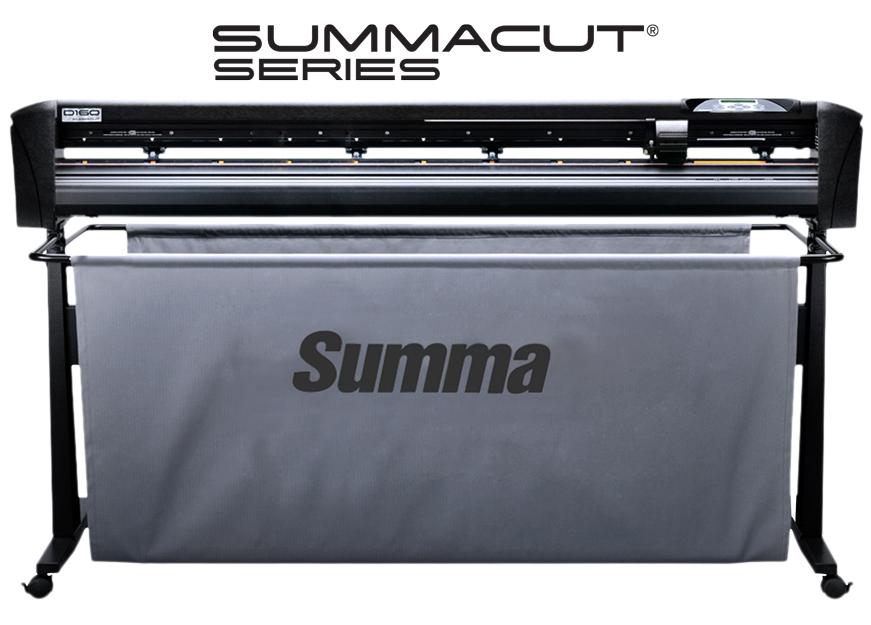 SummaCut series