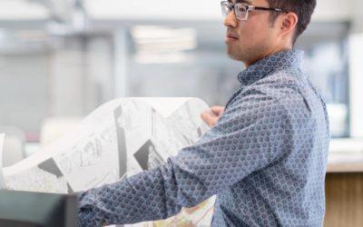 HP ofera prin PageWide XL un varf tehnologic de imprimare