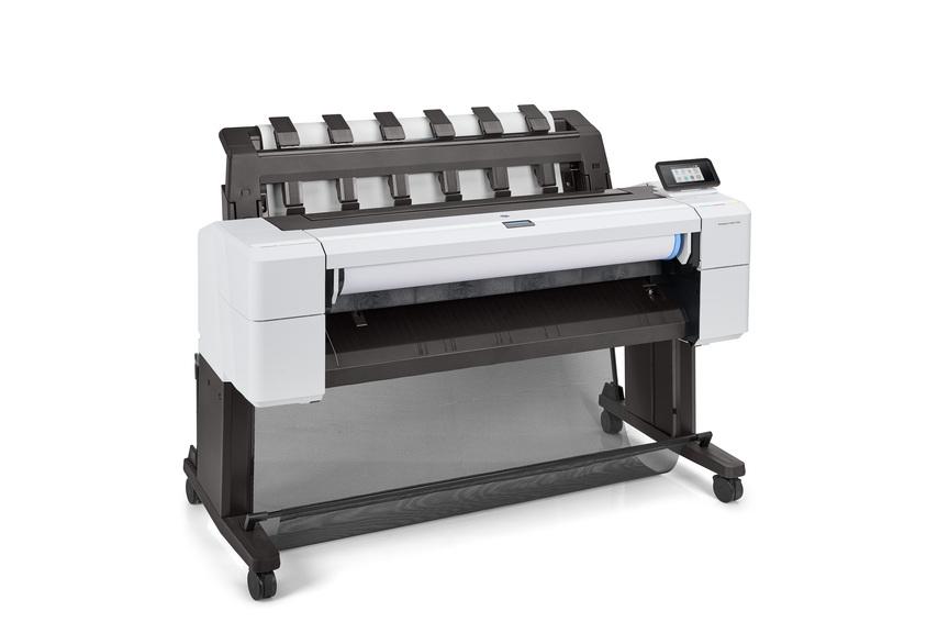 HP DesignJet 1600 -dreapta