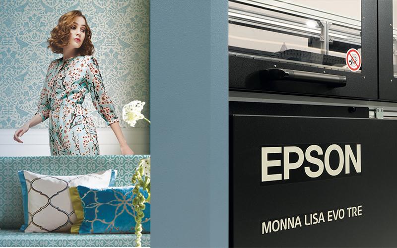 Epson Monna Lisa