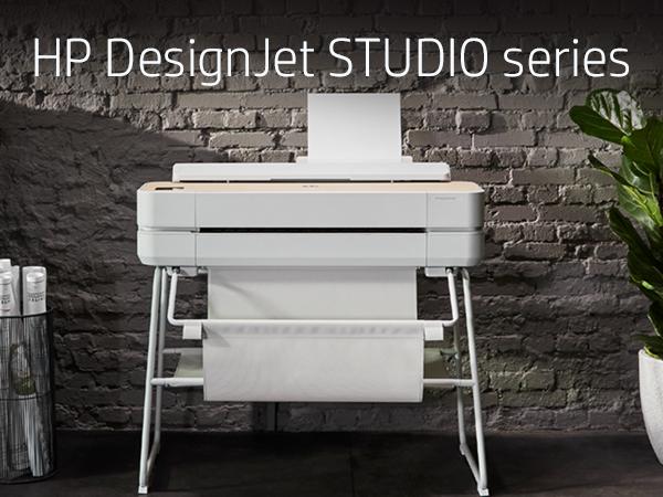 HP DesignJet STUDIO series